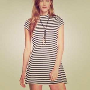NWOT Free people striped dress